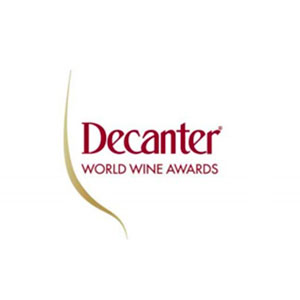 Premio DWWA Decanter