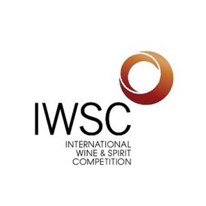 Riconoscimento IWSC