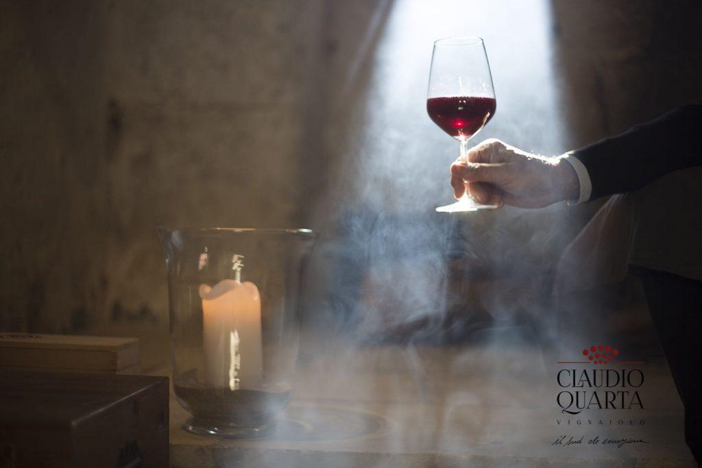 Cantina con Cucina Claudio Quarta Vignaiolo